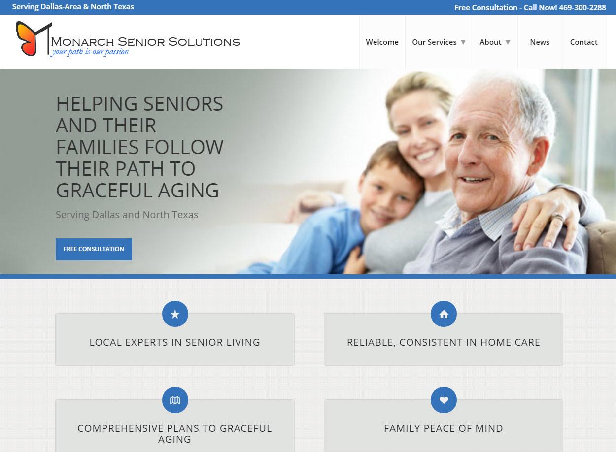 Monarch Senior Solutions