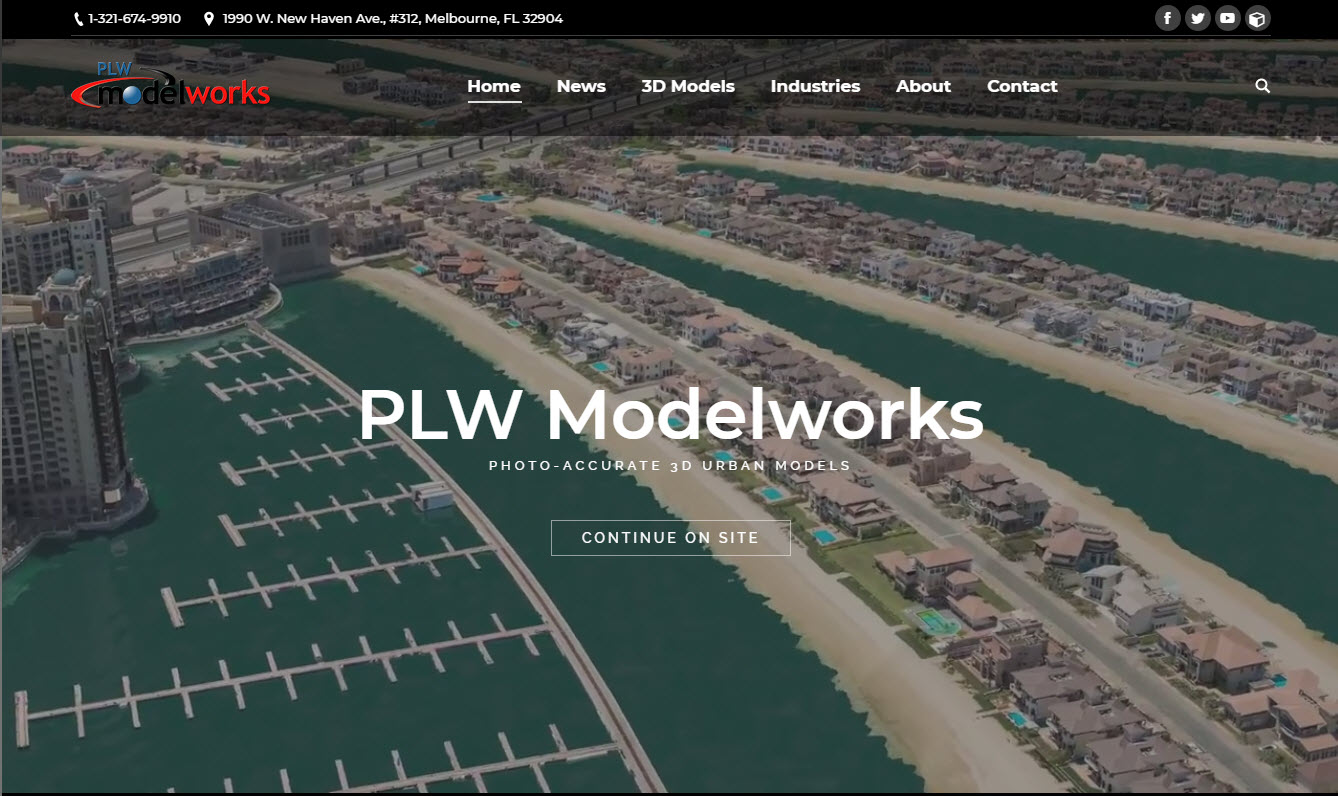 PLW Modelworks