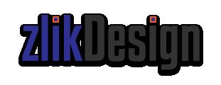 zlik design logo